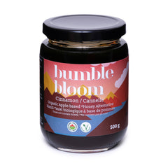 Bumble Bloom Cinnamon Honey - 500g