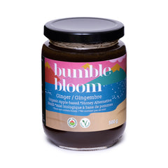 Bumble Bloom Ginger Honey - 500g