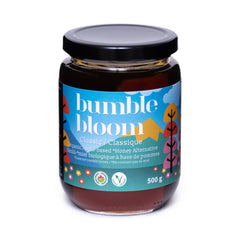 Bumble Bloom Classic Honey - 500g