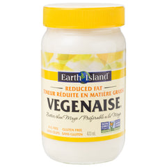 Earth Island Reduced Fat Vegenaise - 473ml