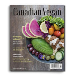 Canadian Vegan Magazine - Issue #1