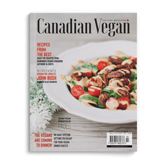 Canadian Vegan Magazine - Issue #2