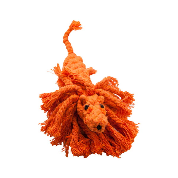 Define Planet Cotton Pals 'Roar the Lion' Dog Chew Toy