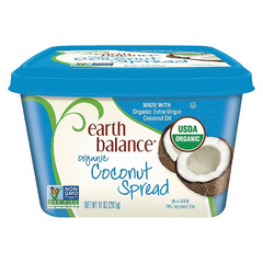 Earth Balance Organic Coconut Spread - 283g