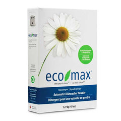 Eco-Max Automatic Dishwasher Powder - 1.27 kg