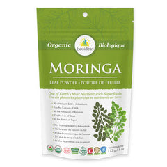 Ecoideas® Moringa Leaf Powder - 113g