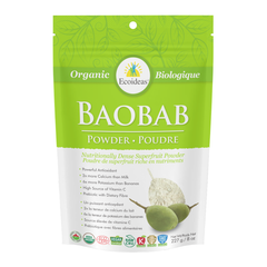 Ecoideas Baobab Powder - 227g