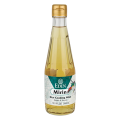 Eden Mirin Rice Cooking Wine - 300ml