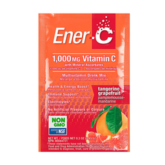 Ener-C Tangerine Grapefruit Vitamin C Packet - 9.45g