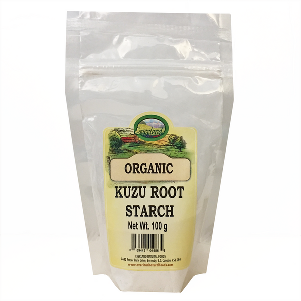 Everland Kuzu Root Starch - 100g