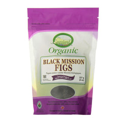 Everland Organic Black Mission Figs - 227g