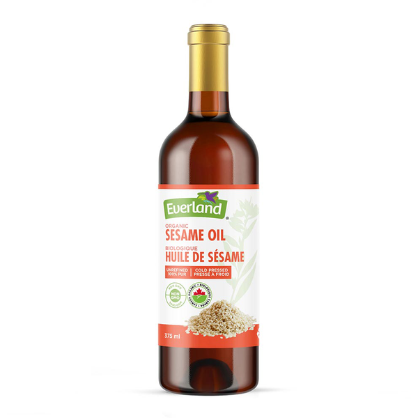 Everland Sesame Oil - 375ml