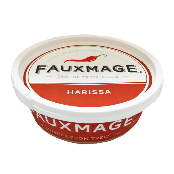 Fauxmage Harissa - 184g