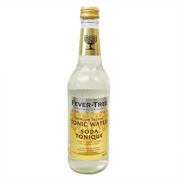 Fever-Tree Indian Tonic Water - 500ml