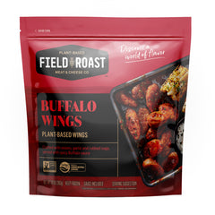 Field Roast Buffalo Wings - 283g