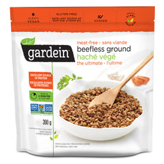Gardein GF Beefless Ground - 390g