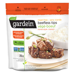 Gardein Beefless Tips - 255g