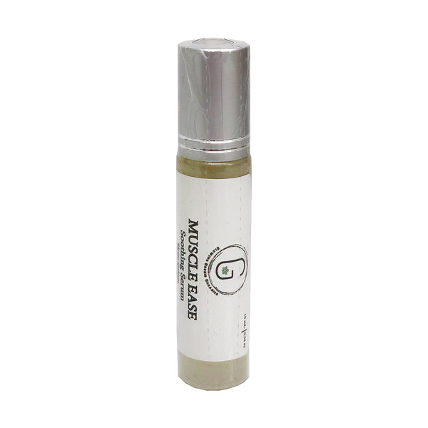 Glowing Orchid Muscle Ease Roll-On - 10ml