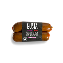 Gusta Montreal Sausages - 350g