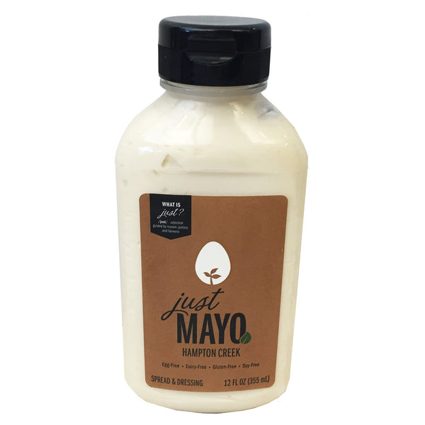 Hampton Creek 'Fresh' Just Mayo - 355ml