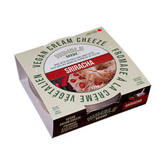 Humble Seedz Sriratcha Cream Cheeze - 225g