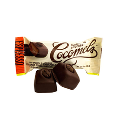 Cocomels Chocolate-Covered Espresso - 28g