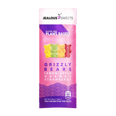 Jealous Sweets Grizzly Bears Gummies