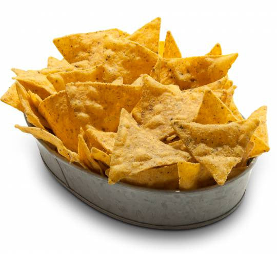 Late July Jalapeno Lime Corn Chips - 156g