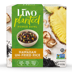 Luvo Hawaiian Un-Fried Rice Bowl - 283g
