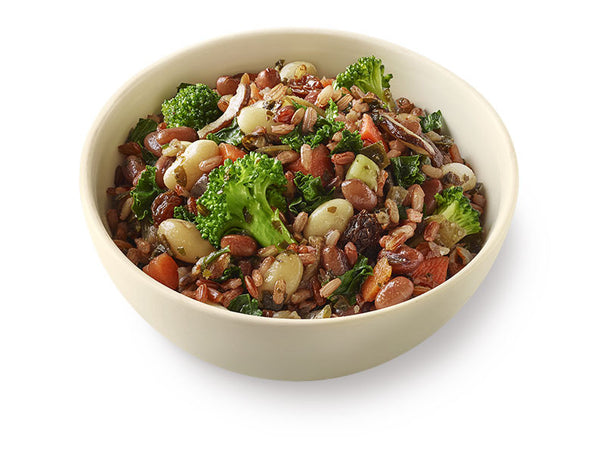 Luvo So Cal Kale & Beans Bowl - 291g