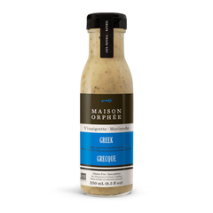 Maison Orphee Greek Vinaigrette - 250ml