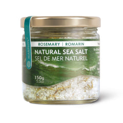 Marphyl Rosemary Sea Salt - 150g