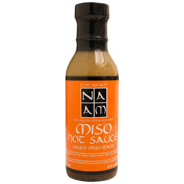 Naam Miso Hot Sauce - 350ml