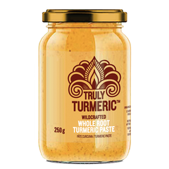 Naledo Truly Turmeric Whole Root Turmeric Paste - 250g