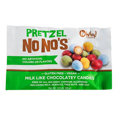 No Whey Foods Pretzel No No's - 46g