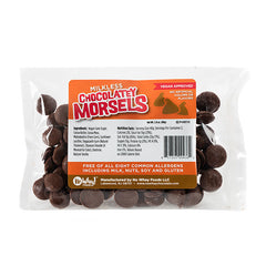 No Whey Foods Milkless Chocolatey Morsels - 80g