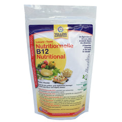 Novae Nutrition Yellow Superfood B12 Nutritional Yeast - 200g