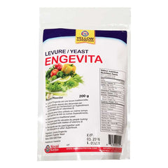 Novae Nutrition Yellow Superfood Engevita Yeast - 200g