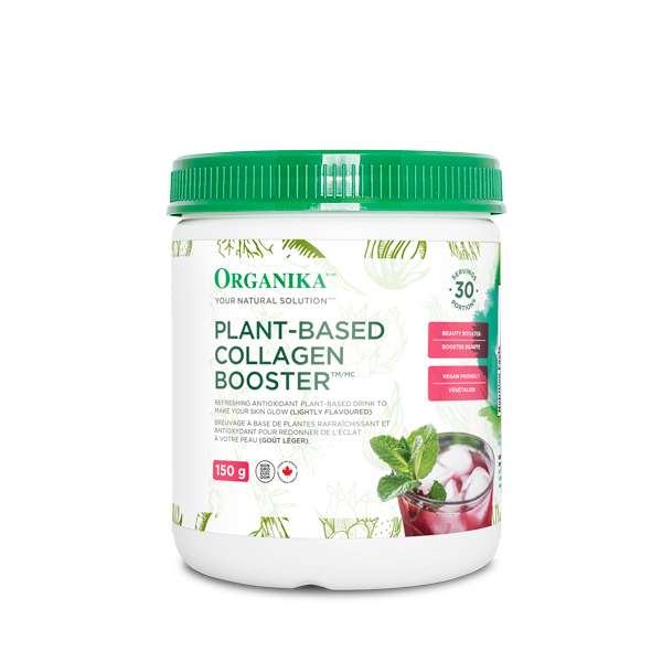 Organika Plant-Based Collagen Booster - 150g