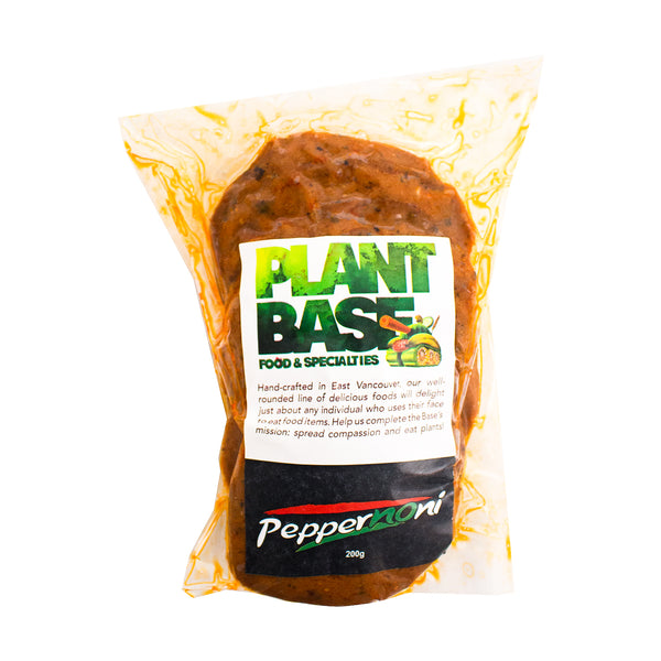 PlantBase Food PepperNOni - 200g