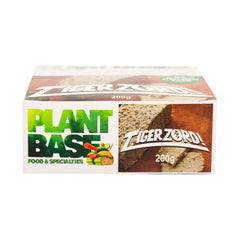 PlantBase Food White Tigerzord Cheddah - 200g