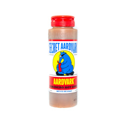 Secret Aardvark Habanero Hot Sauce - 236ml