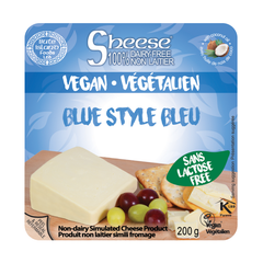 Sheese Blue Style Cheese - 227g