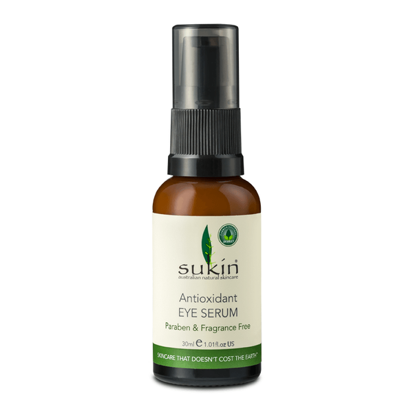 Sukin Antioxidant Eye Serum - 30ml