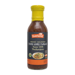 Everland Organic Thai Chili Sauce - 355ml