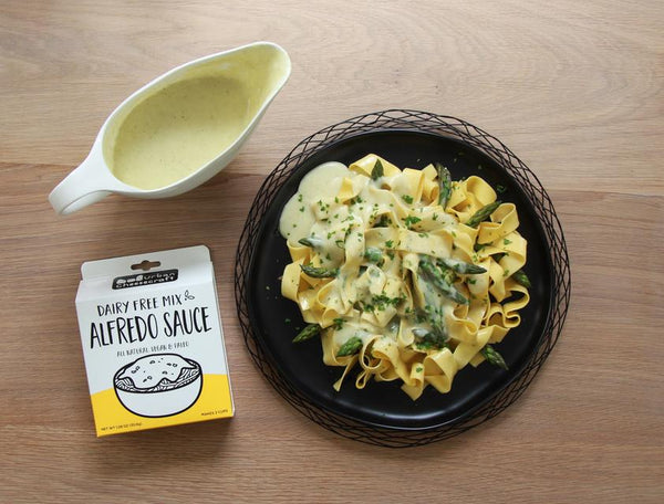 Urban Cheesecraft Alfredo Sauce Mix - 30.6g