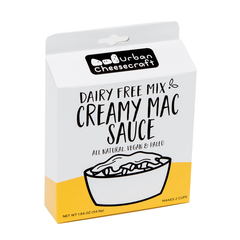 Urban Cheesecraft Creamy Mac Sauce - 54.9g