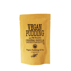 Vegan Pudding & Co. Vanilla Pudding & Pie Filling - 50g