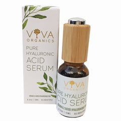 Viva Pure Hyaluronic Acid Serum - 15ml
