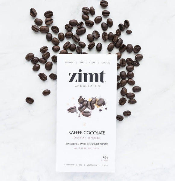 Zimt Kaffee Cocolate Chocolate - 40g